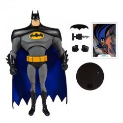 DC Animated Wave 1 Batman:...