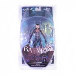 Catwoman - Batman Arkham...