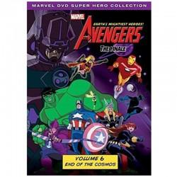 Avengers The Finale Vol.6...