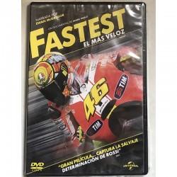 Fastest El Mas Veloz...