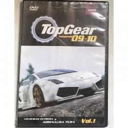 TopGear 09-10 vol.1...