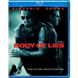 Body Of Lies Película Blu-Ray