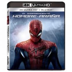 Hombre Araña Película 4K +...