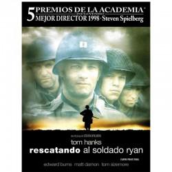 Rescatando Al Soldado Ryan...