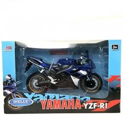 Yamaha Welly YZF-R1