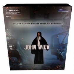 John Wick Deluxe Action...