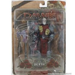Dawn Action Figures Death