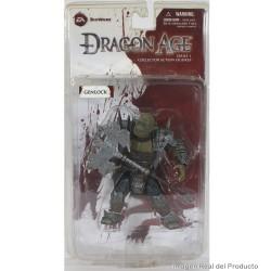 Dragon Age Action Figure...
