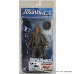 Action Figure Jonah Hex