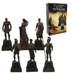 Clash of the Titans Figures...