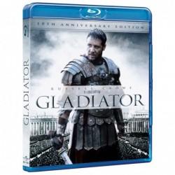 Gladiador Blu-ray Pelicula