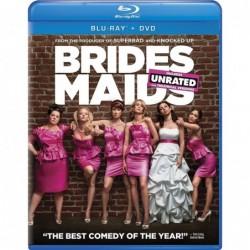 Bridesmaids Blu-ray + DVD...