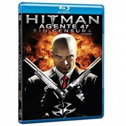 Hitman Agente 47 Blu-ray...