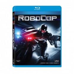 Robocop (2014) Blu-ray...