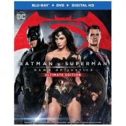 Batman vs. Superman: El...