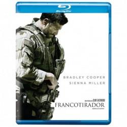 Francotirador Blu-ray +...