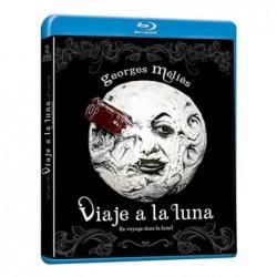 Viaje a la Luna Blu-ray...