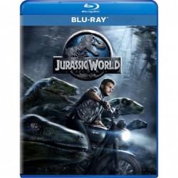 Jurassic World Película...