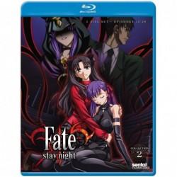 Fate / Stay Night TV...