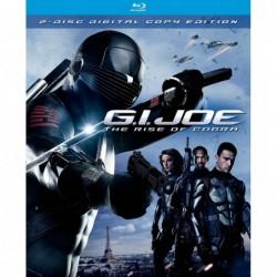 G.I. Joe: The Rise of Cobra...