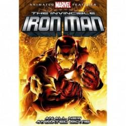 The Invencible Iron Man DVD