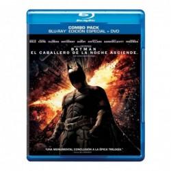 Batman: El Caballero de la...
