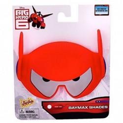Mascara Lentes Big Hero 6...