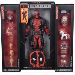 Deadpool Ultimate 1/4 Epic...