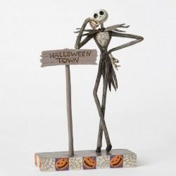 Figura Decorativa Jack...