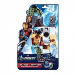 Camara Digital Avengers