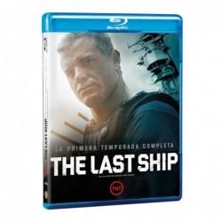 The Last Ship: Temporada 1...