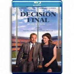 Decision Final Pelicula...