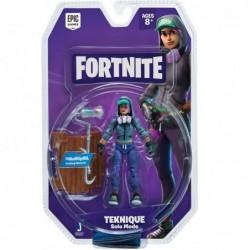 Fortnite Teknique - Solo Mode
