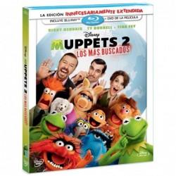 Muppets 2: Los Mas Buscados...
