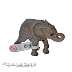 Elefante Africano Cria
