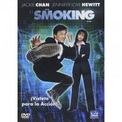 The tuxedo DVD Película