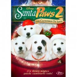 Santa Paws 2 Los Cachorros...
