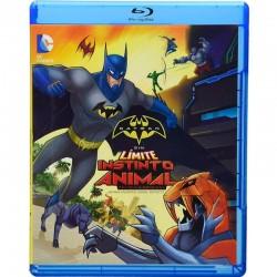 Batman Sin Limite Instinto...