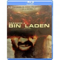 Cazando a Bin Laden Blu-Ray...