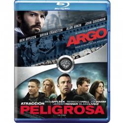 Argo / Atraccion Peligrosa...