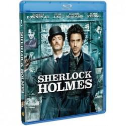 Sherlock Holmes Pelicula...