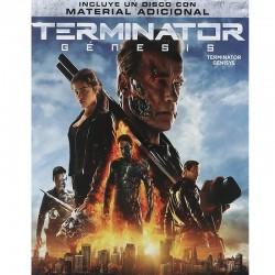 Terminator: Génesis...