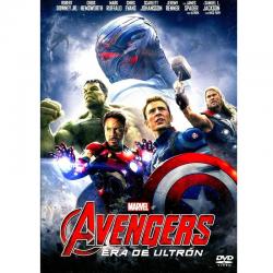Avengers era de Ultron...