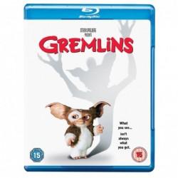 Gremlins Blu-ray Película
