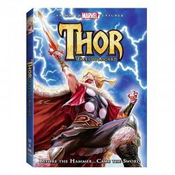 Thor: Historias de Asgard...