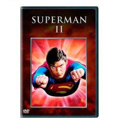 Superman 2 Película DVD