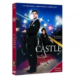 Castle 2 Temporada Completa...
