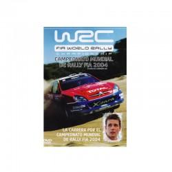 W2c Fia World rally 2004...