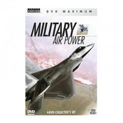 Military Air Power Película...