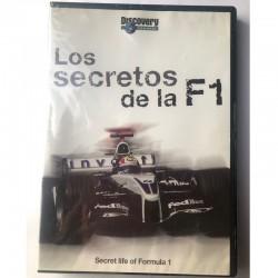 Los Secretos De La F1...